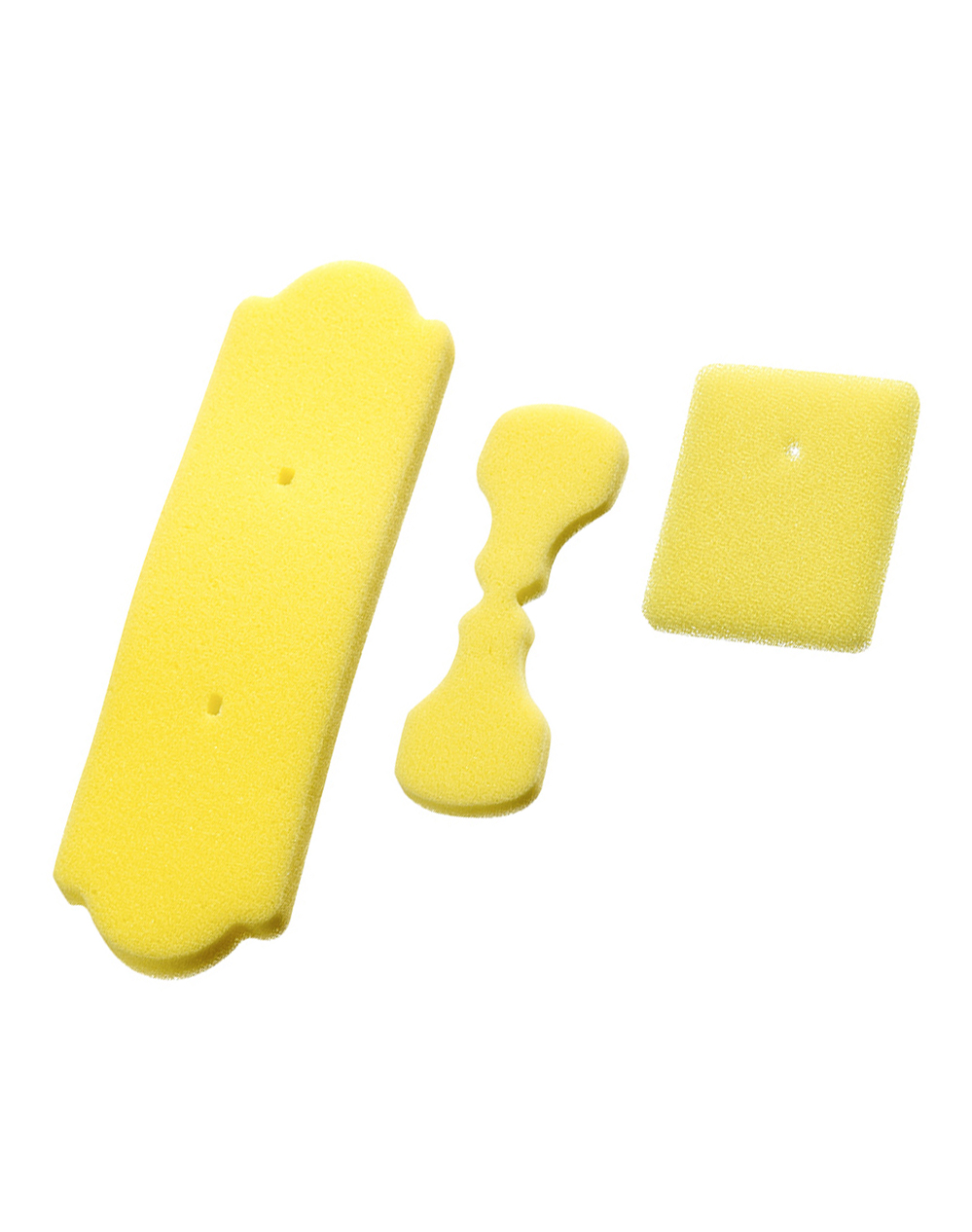 Sponge Replacement Pack