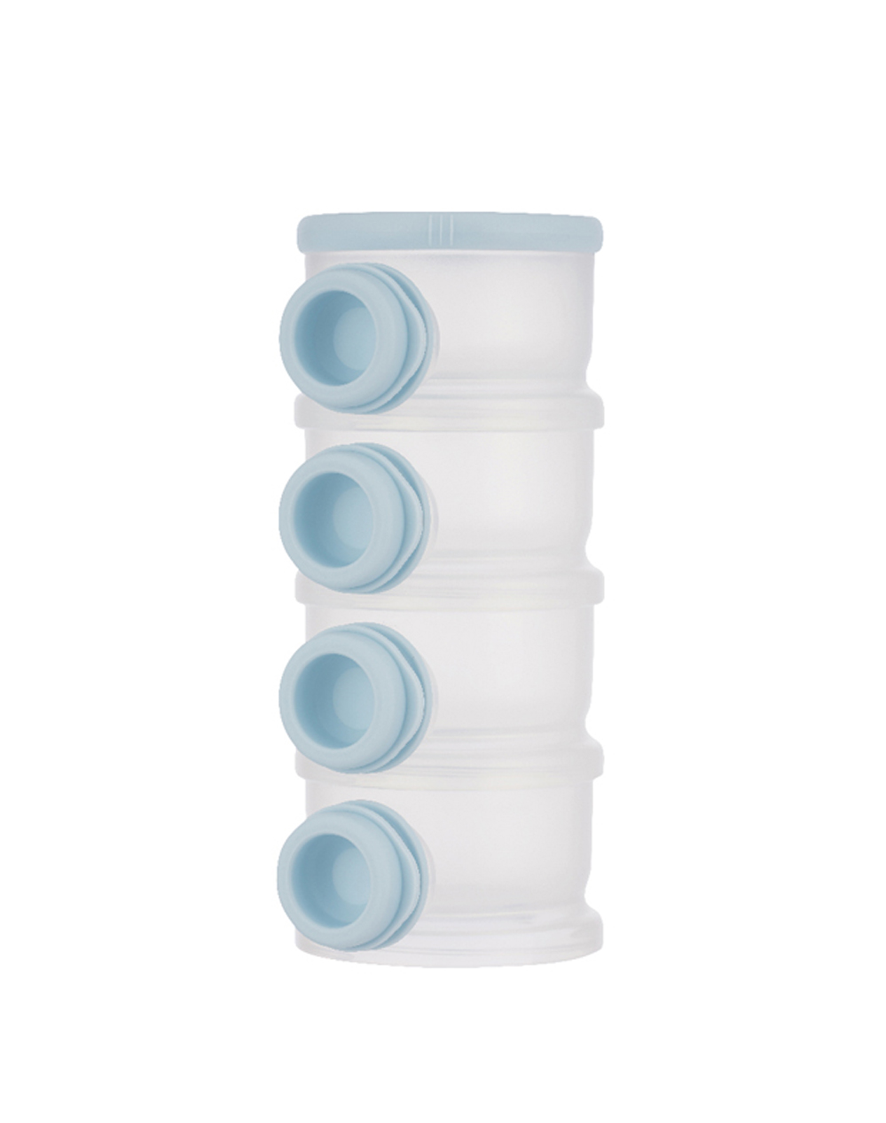 Essential Milk Powder Dispenser - Blue